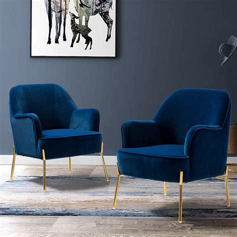 Michela Arm Chair (Set of 2)