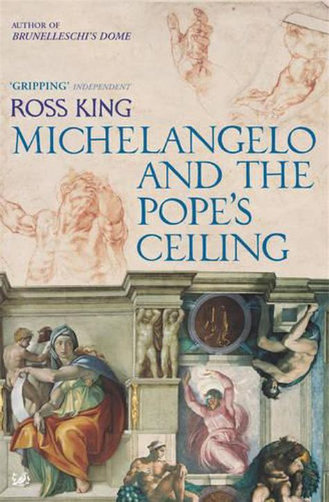Read Books Michelangelo and the Pope's Ceiling Online