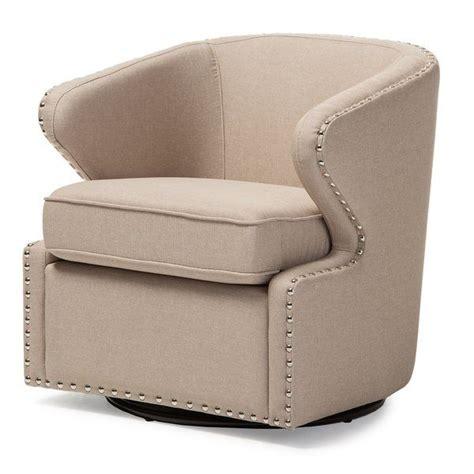 Microscopium Barrel Chair