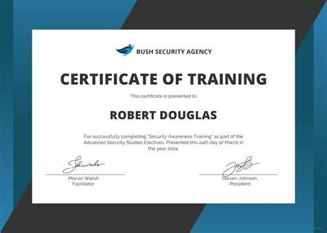 microsoft certificate template