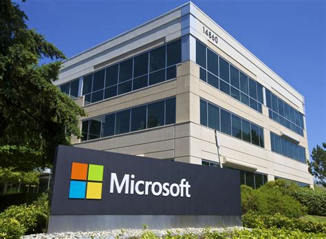 Corporate Lawyer Movies Microsoft Corporate Office Headquarters Hq