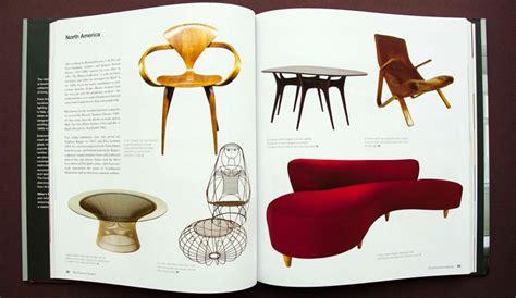Mid Century Furniture Book