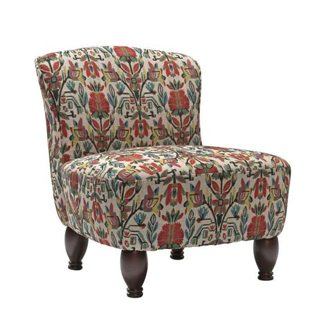 Middleton Living Room Slipper Chair