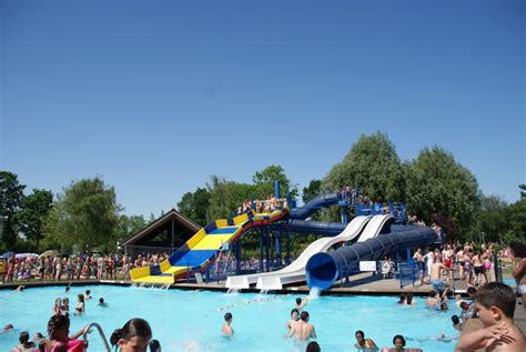 Mijnsheerenland Zwembad