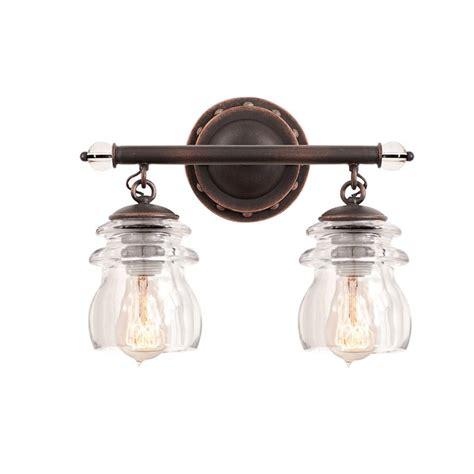 Mikell 2-Light Vanity Light