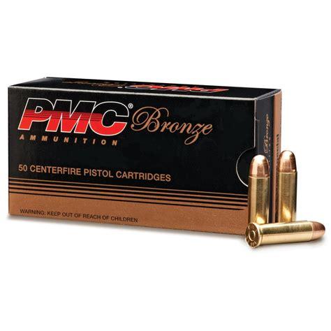 Ammunition Mil Spec 38 Caliber Fmj Ammunition.