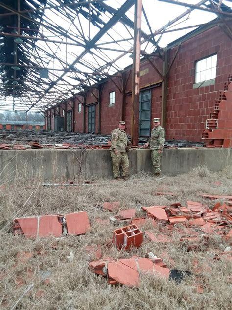 Ammunition Milan Army Ammunition Plant Closing.