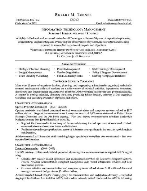 military recruiter resume example | resume guide - Recruiter Resume Example