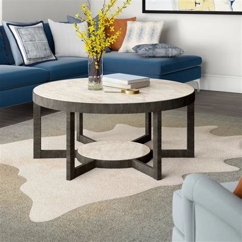 Mill Valley Coffee Table