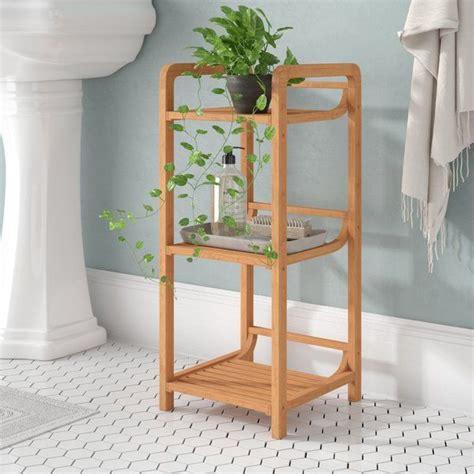 Millbank 12 W x 27.75 H Bathroom Shelf