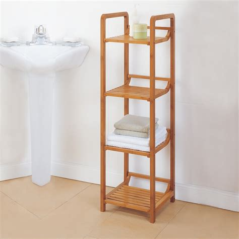 Millbank 12 W x 41.13 H Bathroom Shelf