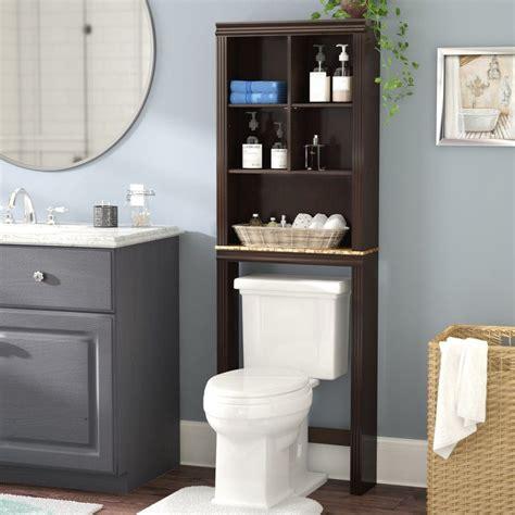 Milledgeville 23.25 x 68.63 Bathroom Shelf