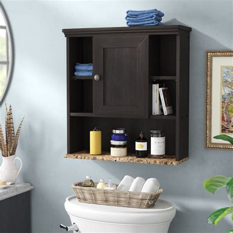 Millersburg 23.31 W x 24.57 H Wall Mounted Cabinet