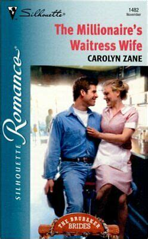 Read Books Millionaire's Waitress Wife (The Brubaker Brides) Online