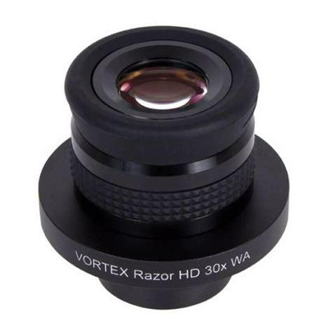 Vortex-Scopes Milrad Eyepiece For Vortex Razor Spotting Scope.