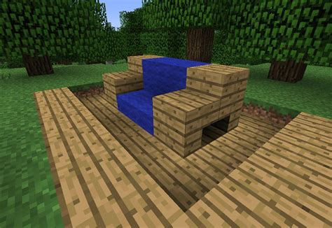 Minecraft Xbox How To Make Furniture