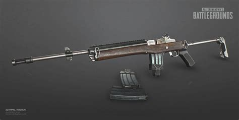 Main-Keyword Mini 14 Pubg.