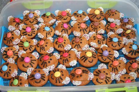 Mini Muffins Kindergeburtstag