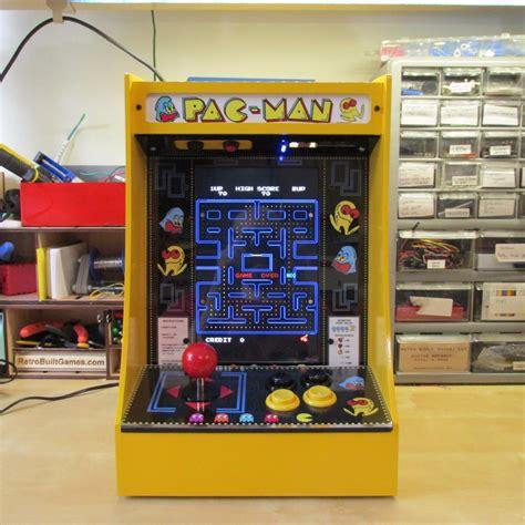 Mini Mame Cabinet