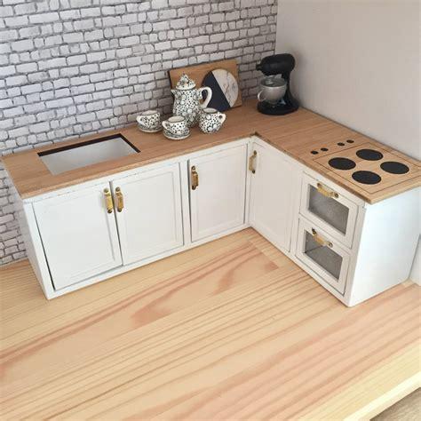 Miniature Furniture Diy