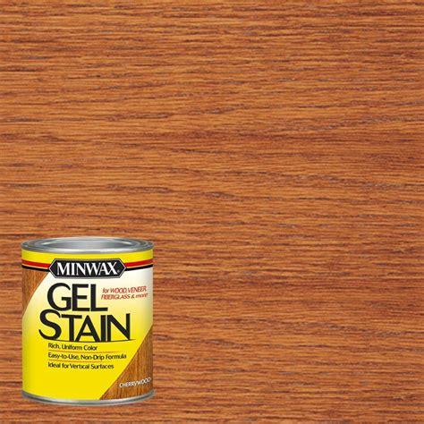 Miniwax Stain