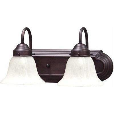 Minster 2-Light Vanity Light