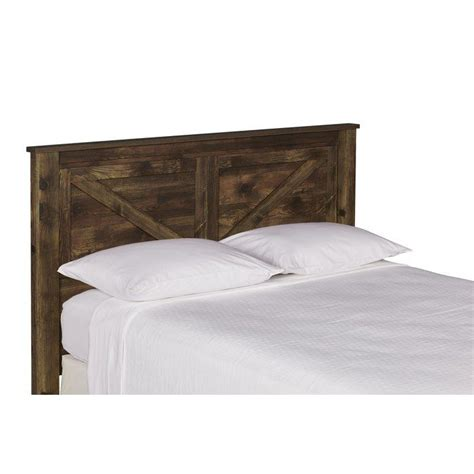 Minster Queen Panel Headboard