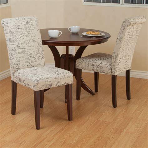 Miramonte Parsons Chair (Set of 2)