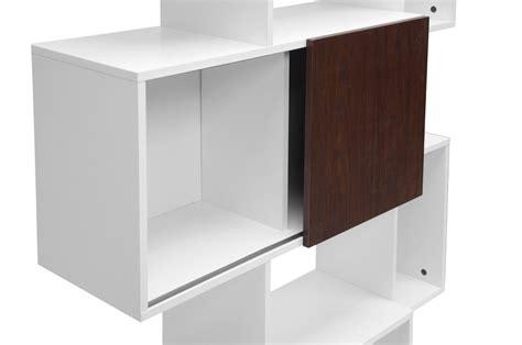 Miranda Cube Unit Bookcase