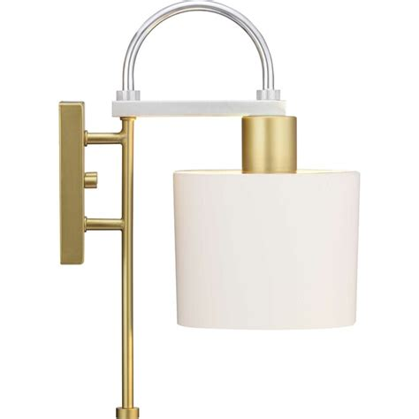 Mireille 1-Light Armed Sconce