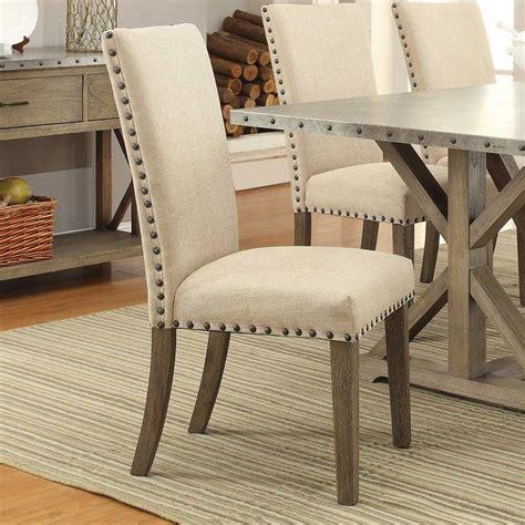 Mirmande Parsons Chair (Set of 2)