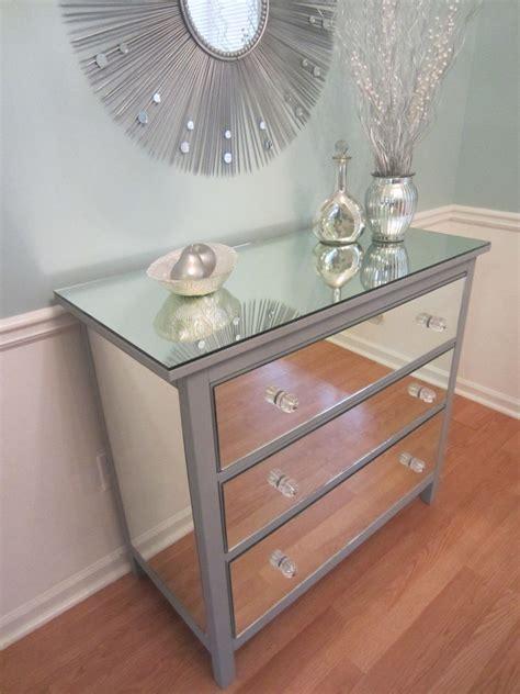 Mirror Dresser Diy