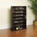 Miscellaneous Entertainment Standard Bookcase