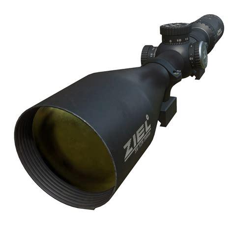 Rifle-Scopes Miscreated Hunting Rifle Scope.