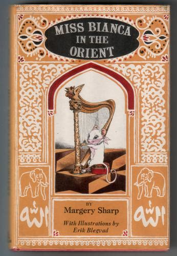 Read Books Miss Bianca in the Orient (The Rescuers, #5) Online