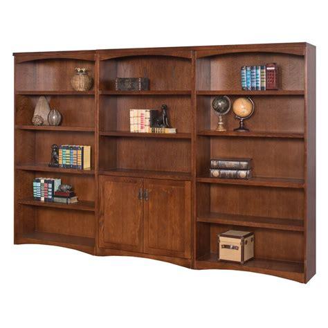 Mission Standard Bookcase