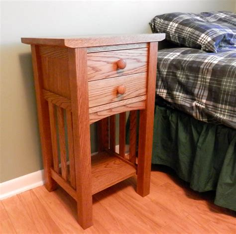 Mission Furniture Plans Online