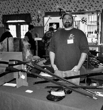 Gun-Builder Mitch Yates Gun Builder.