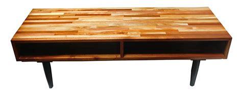 Mix Wood Grove Coffee Table