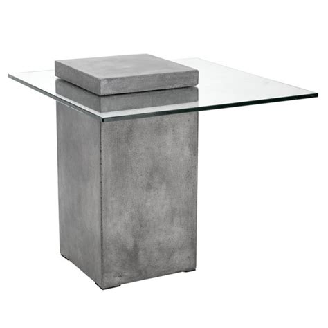 Mixt Grange End Table