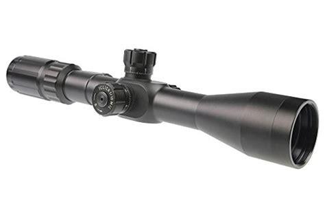 Rifle-Scopes Mk12 Rifle Scope.