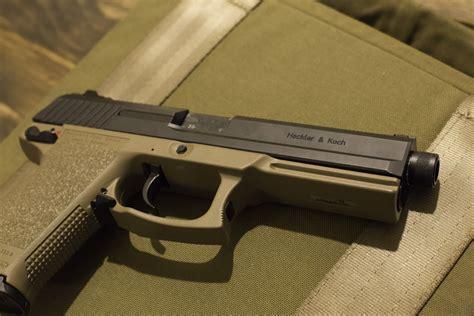 Gunkeyword Mk23 Buds Gun Shop.