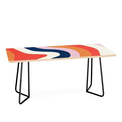 Moab Coffee Table