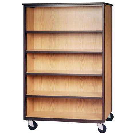 Mobile Standard Bookcase