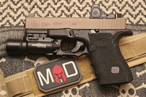 Glock-19 Mod 1 Glock 19.