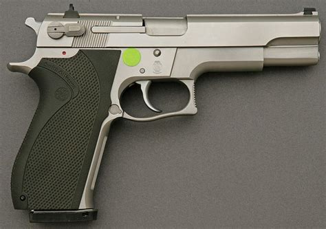 Smith-And-Wesson Mod 4506 Smith And Wesson Airsoft.