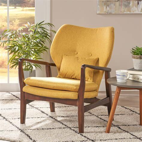 Mod Century Modern Chair