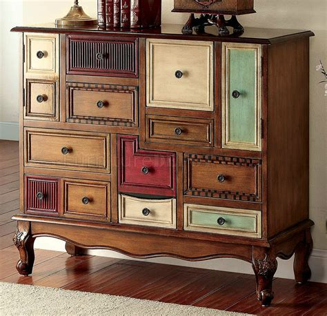 Modele Accent Cabinet
