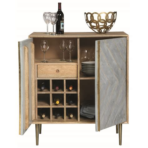 modern wine furniture