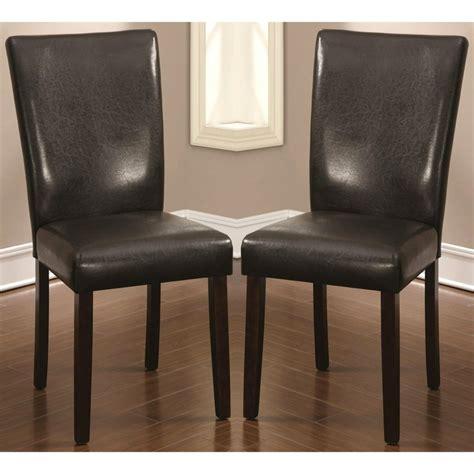 Modern Casual Parsons Chair